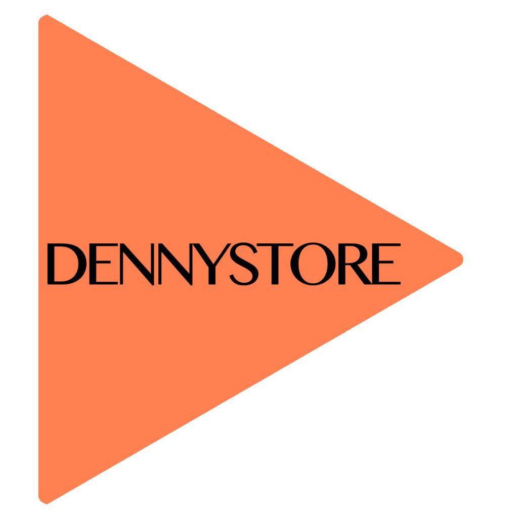 Denny Store Logo