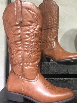 Stivale texano donna