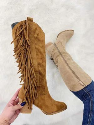 scarpe donna texano