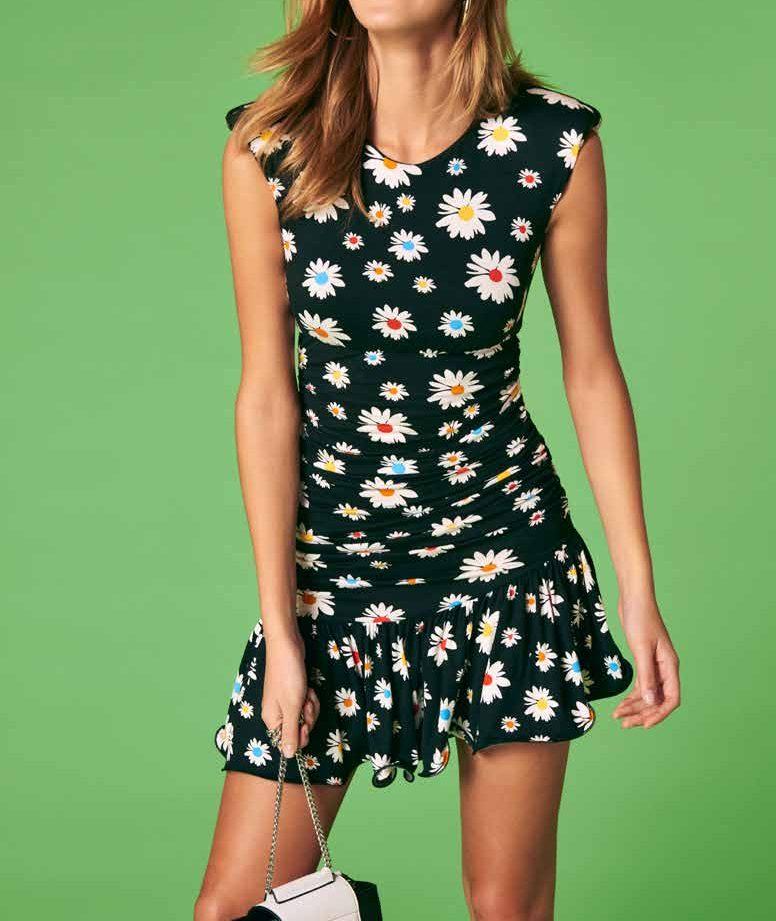 Fashion Review/ /Vestito da donna